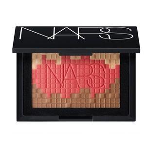 NARS | mosaic glow blush